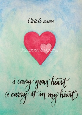 i carry your heart 5x7 with watermark